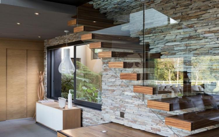 Treppe bauen holz bauanleitung: wohnzimmer podest selber bauen ...
