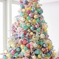 Christbaum Color