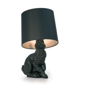 Osterdeko Rabbit-Lamp von Moooi